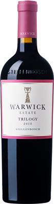 WARWICK TRILOGY 750ML-DL