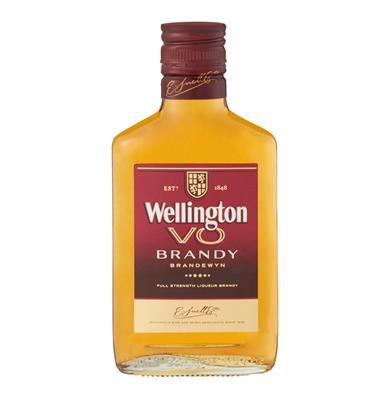 WELLINGTON VO BRANDY 200ML