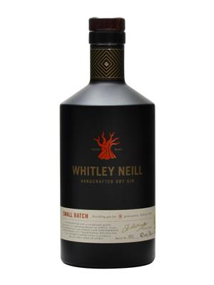 WHITLEY NEILL GIN 750ML-DL