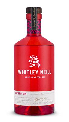 WHITLEY NEILL RASPBERRY GIN 750ML