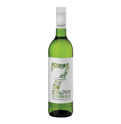 ZEVEN 7 SAUV/BLANC 750ML - DISCONT